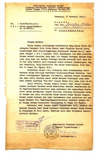 Indonesian Visual Art Archive Detil Koleksi Dokumen